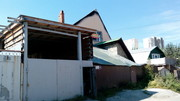 Новый дом площадью 165 кв.м рядом облгаи